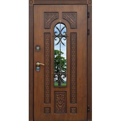 Уличная дверь  Лацио Persona 7МК