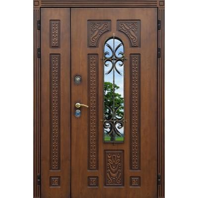 Уличная дверь Persona Лацио 1200х2050мм