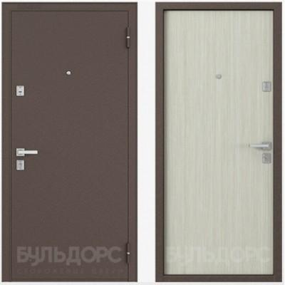 Входная дверь Бульдорс 12