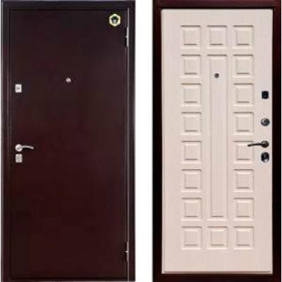Входная дверь Бульдорс 13 вариант 1