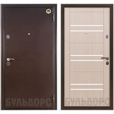 Входная дверь Бульдорс 13 вариант 3