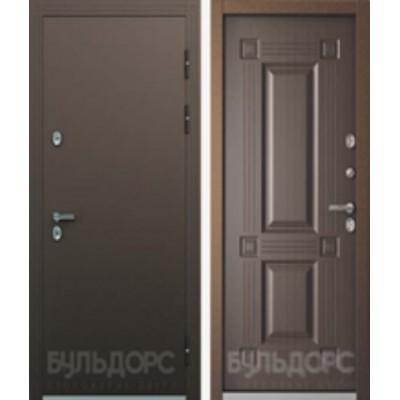 входная дверь Бульдорс Термо-2 Венге конго
