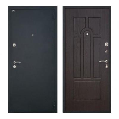 "дверь Интекрон Аттика, Цвет ""Венге"""