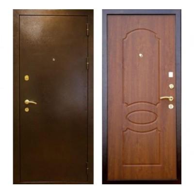 """дверь Кондор 7 """"Грецкий орех"""""""