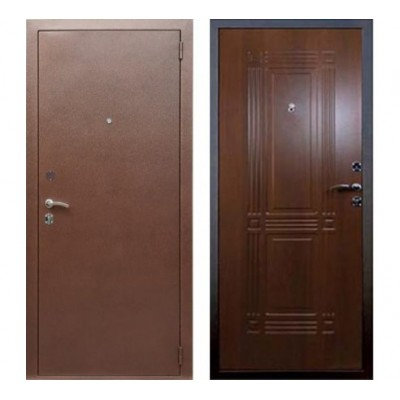 """дверь Кондор 2, Цвет """"Орех итальянский"""""""