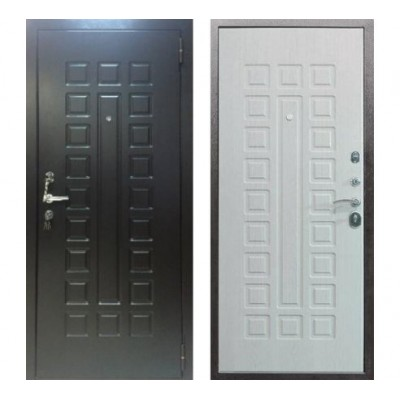 """дверь Лекс Гладиатор НЕО 2К, Цвет """"Сандал белый"""""""