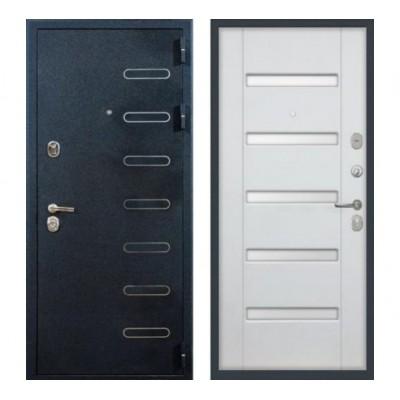 дверь Лекс Витязь №34 белый ясень