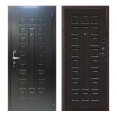 """дверь Лекс Гладиатор НЕО 2К, Цвет """"Венге"""""""