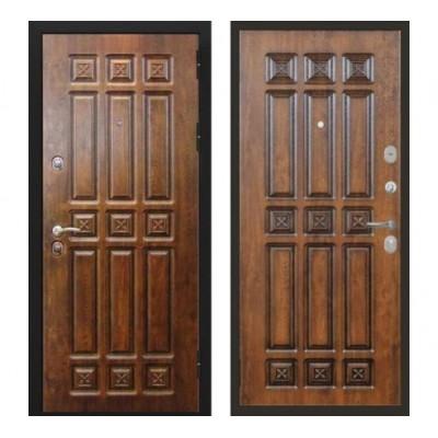 дверь Лекс Гладиатор 3К Винорит