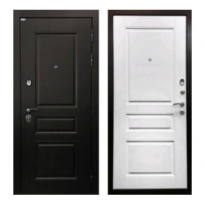 """дверь Ратибор Лондон 3К """"Матовый белый"""""""