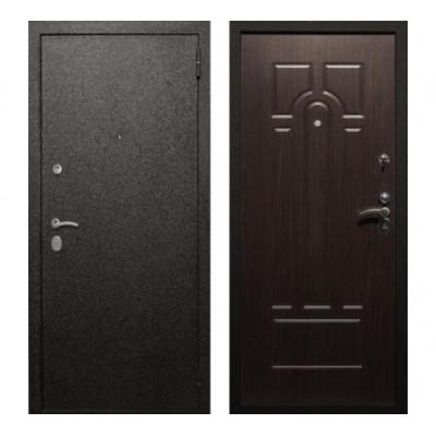 """дверь Rex 1A """"Крокодил"""", Цвет """"Венге"""""""