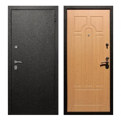 """дверь Rex 1A """"Крокодил"""", Цвет """"Дуб"""""""