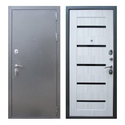 Двери Rex Титан СБ-14 Лиственница беж