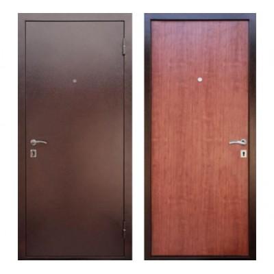 """дверь Rex Супер Эконом, Цвет """"Орех итальянский"""""""