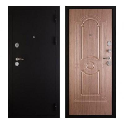 дверь Сударь 3 Черный