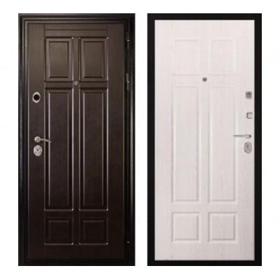 """дверь Сударь МД-07 """"Беленый дуб"""""""