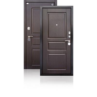 Уличная дверь Аргус Тепло 3 терморазрыв