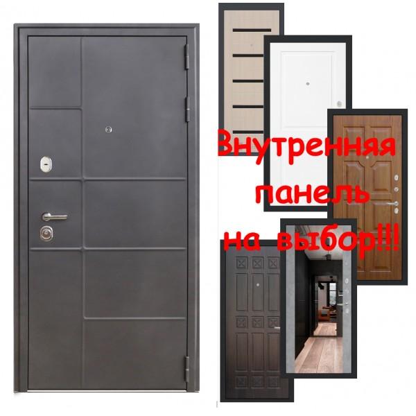 входная дверь Люксор-24