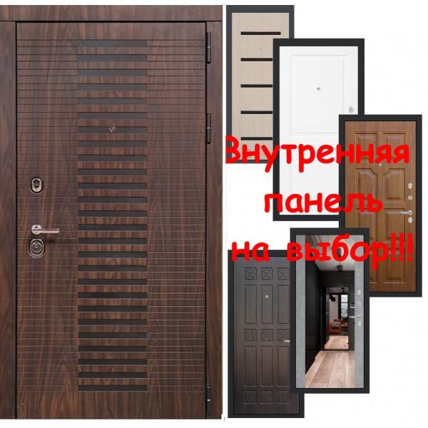 входная дверь Люксор-33