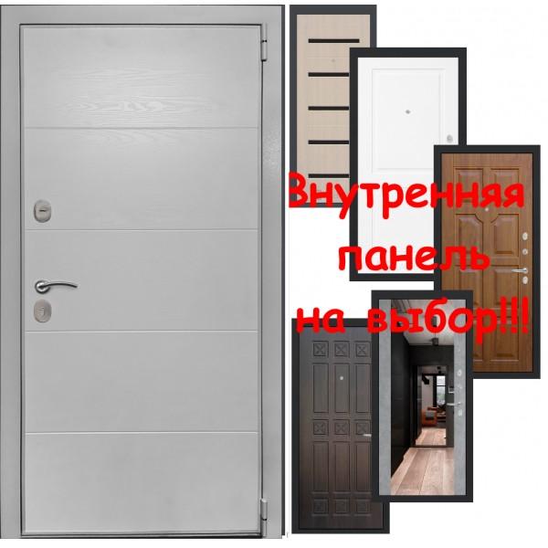 входная дверь Люксор-35