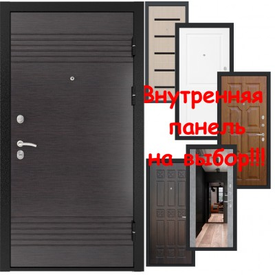 Входная дверь Luxor -  7