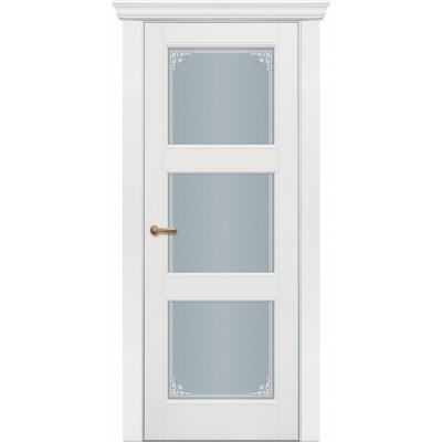 Фрамир Savona 9 со стеклом в эмали
