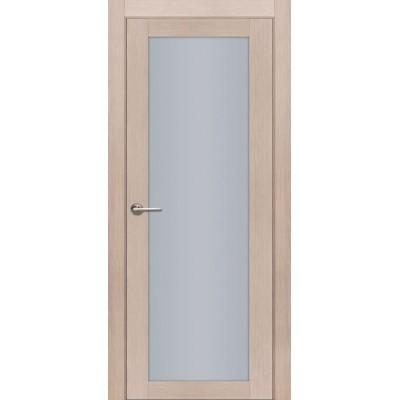 Фрамир Base 2 со стеклом шпон