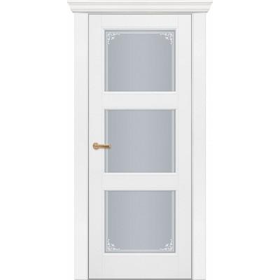 Фрамир Rimini 9 со стеклом