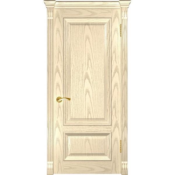 дверь эмаль Фараон-1 (ДГ слоновая кость)