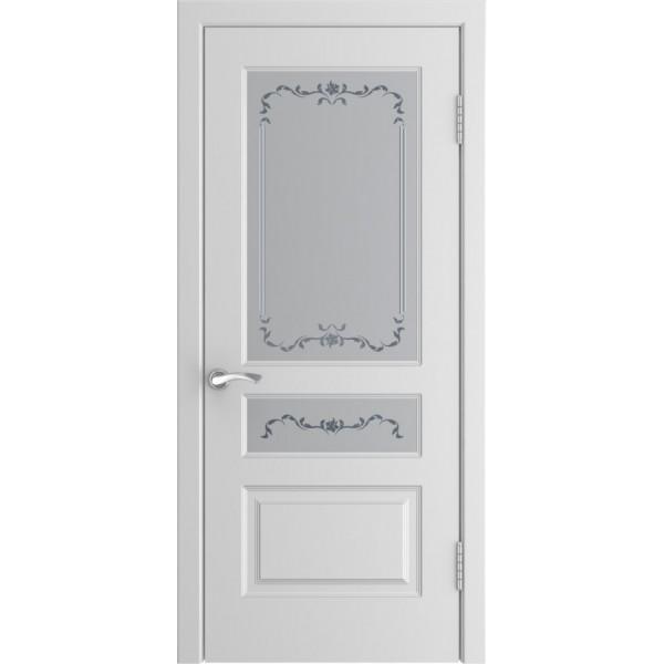 двери эмаль L-2 (стекло) эмаль Люксор Ульяновск