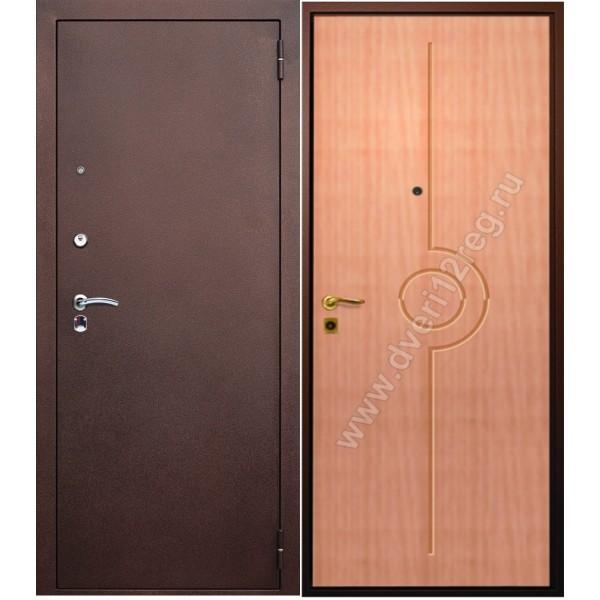 входная дверь Персона 5
