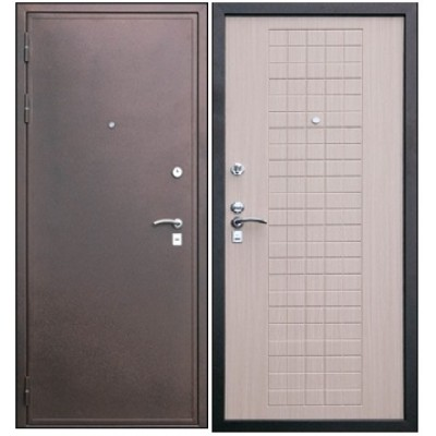 Входная дверь Persona 7 №1 с замком CISA