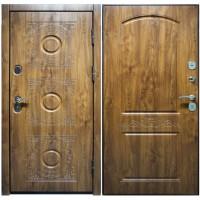 Входная уличная дверь Persona 5М st №2