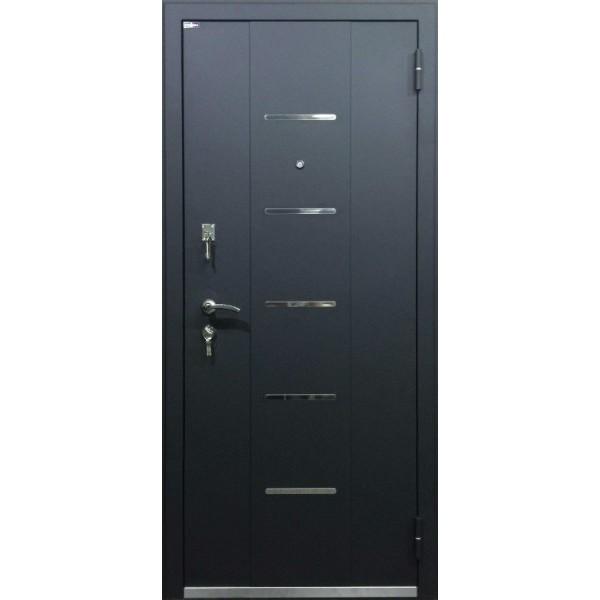 металлическая дверь Персона Техно Хай Тек
