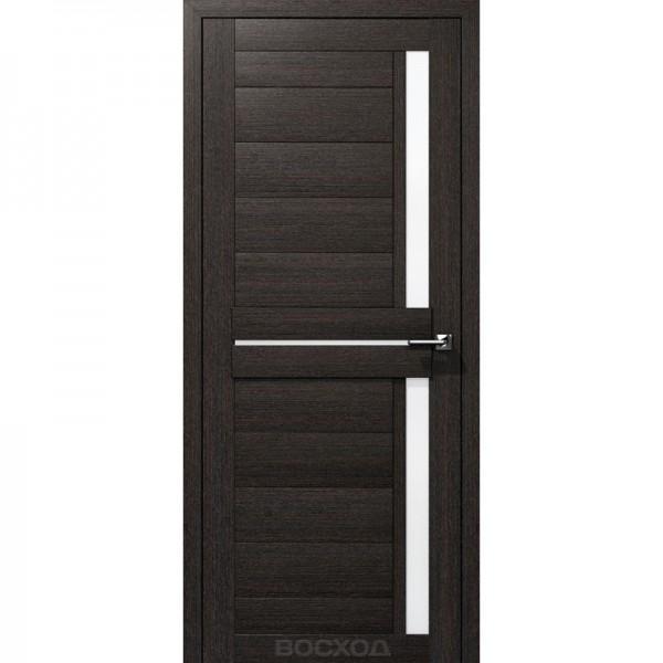 Межкомнатная дверь Восход модель Дельта